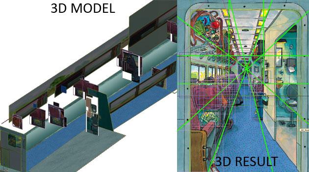 Doors-3D