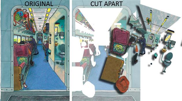 Doors-Dissected