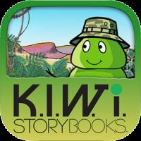 K.I.W.i. Storybooks Ecosystems