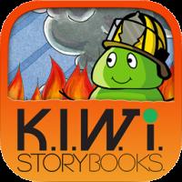 K.I.W.i. Storybooks FireSafety