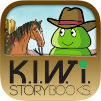 K.I.W.i. Storybooks Old West