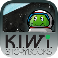 K.I.W.i. Storybooks SpaceStation