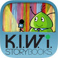 K.I.W.i. Storybooks TV Studio