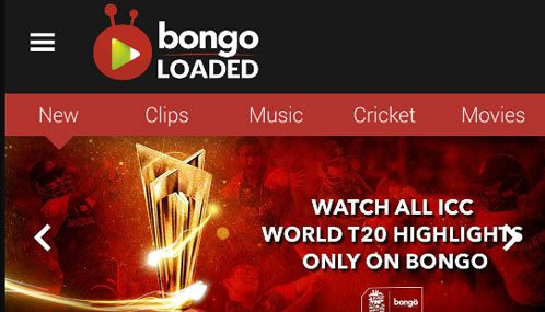 Bongo Loaded Screenshot